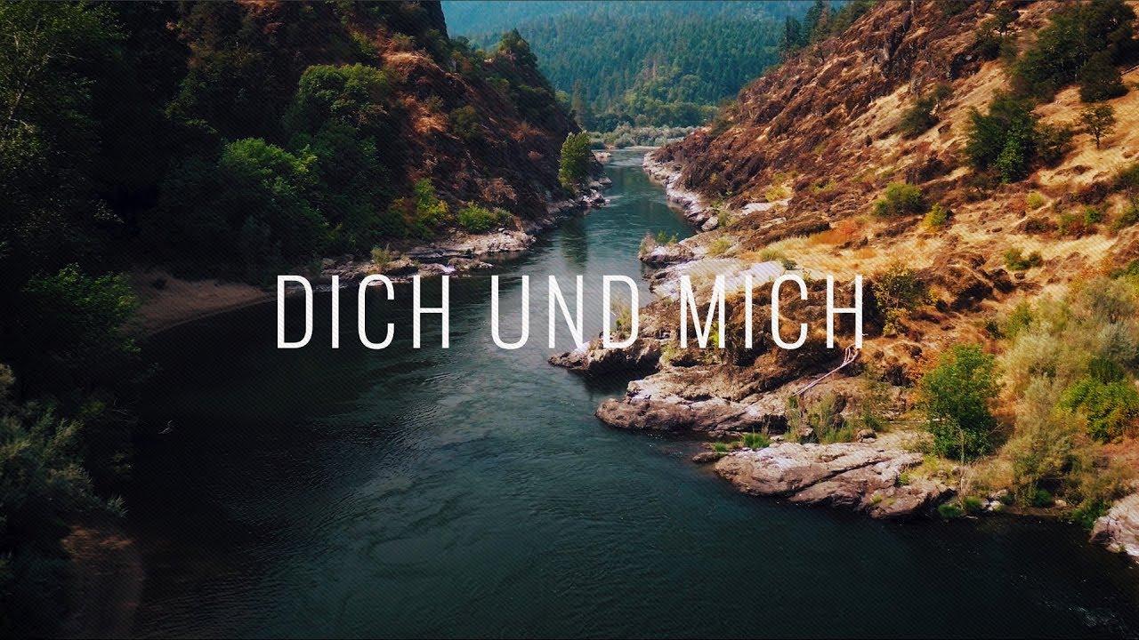 Dich und mich