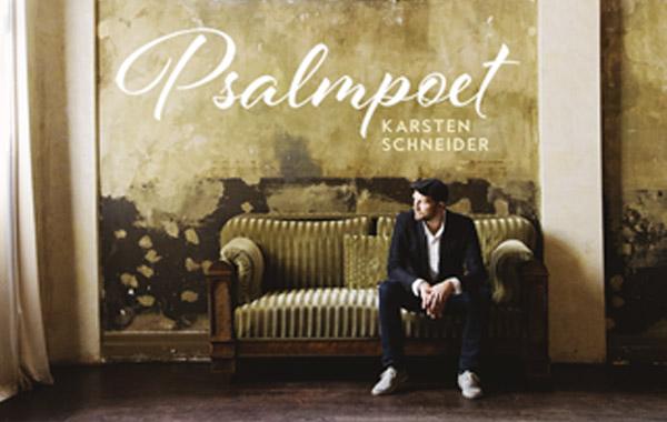 CD PSALMPOET - Medley
